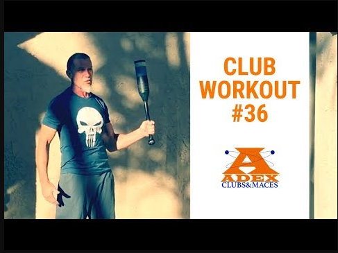 Club Workout #36